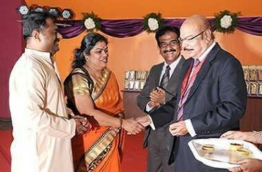 Fathima Beevi Award Is a Prestigious Award from Dr. Majeed Foundation