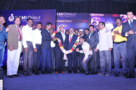 South Achievers Recognition and Product Launch