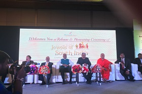 Jewels of South India Event