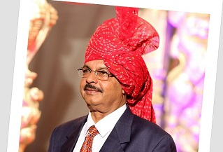 Dr. Majeed at Wedding Ceremony in Bangalore