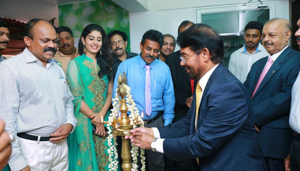 Sami Direct Thrissur Launch